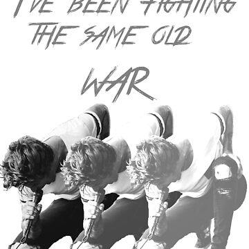 same old war by arcticmoney
