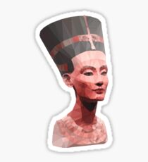 Queen of the endless Sticker