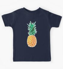 Pineapple Kids Tee