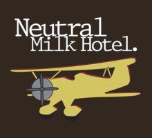 Neutral Milk Hotel - Aeroplane