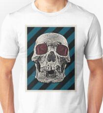 Vintage Skull Unisex T-Shirt