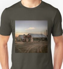 Farming in Washington State Unisex T-Shirt
