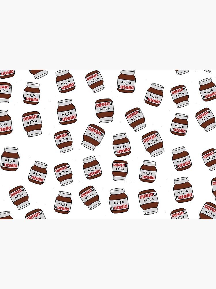 Nutella lovee!  by MallsD