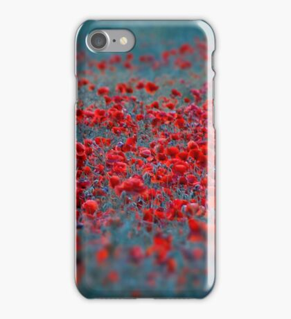 Field of Dreams iPhone Case/Skin