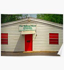 """True Bibleway"" - Memphis, Tennessee Poster"