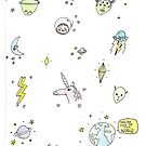 Outer Space by holmes4potter