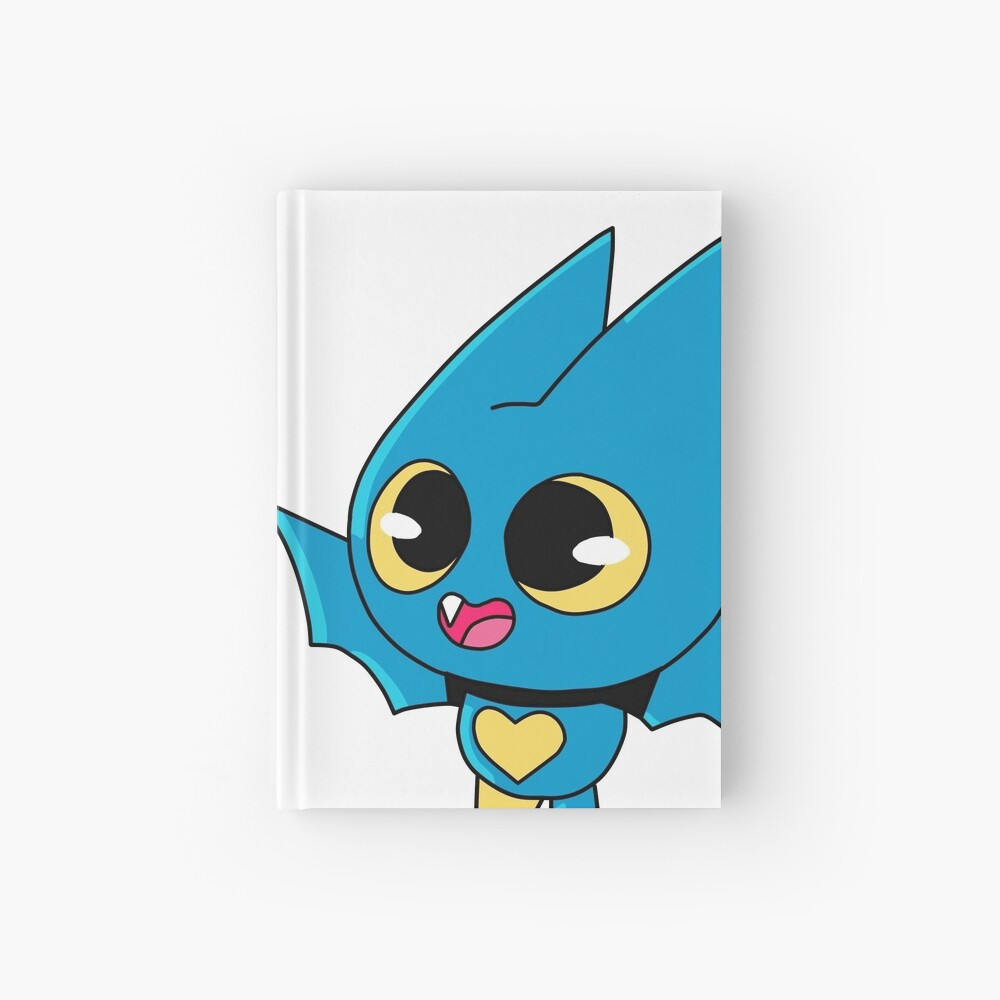Adorabat Hardcover Journal By Reinmuthis Redbubble Adorabat asks are back in buissnes baby. redbubble