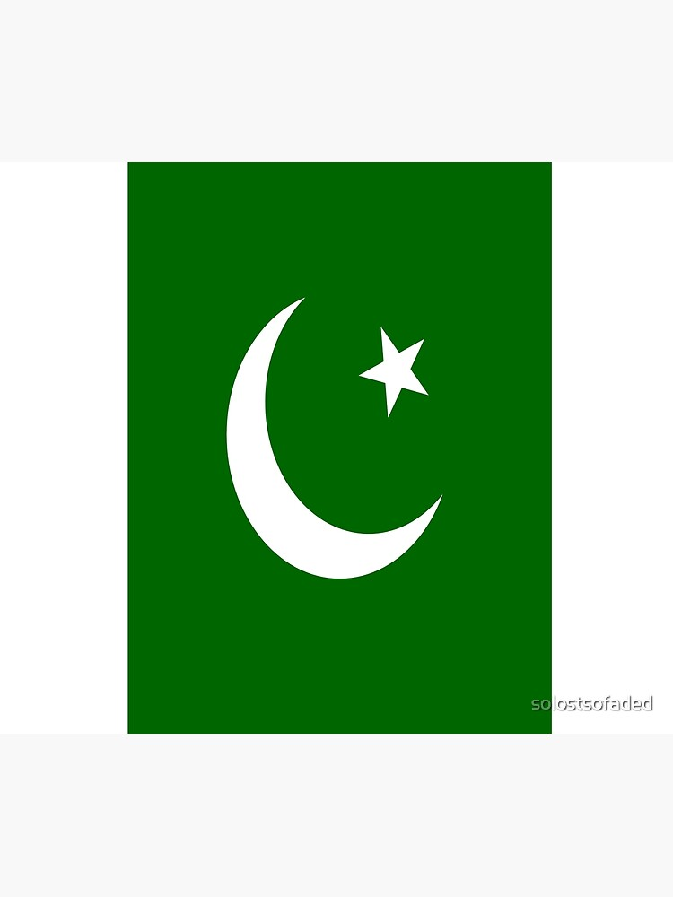 Pakistan by solostsofaded