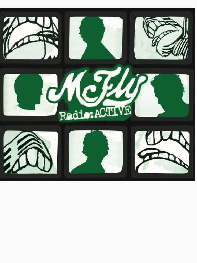 McFly, Radioactive by -gallifreya-