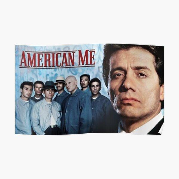 American Me Vatos Locos  Poster