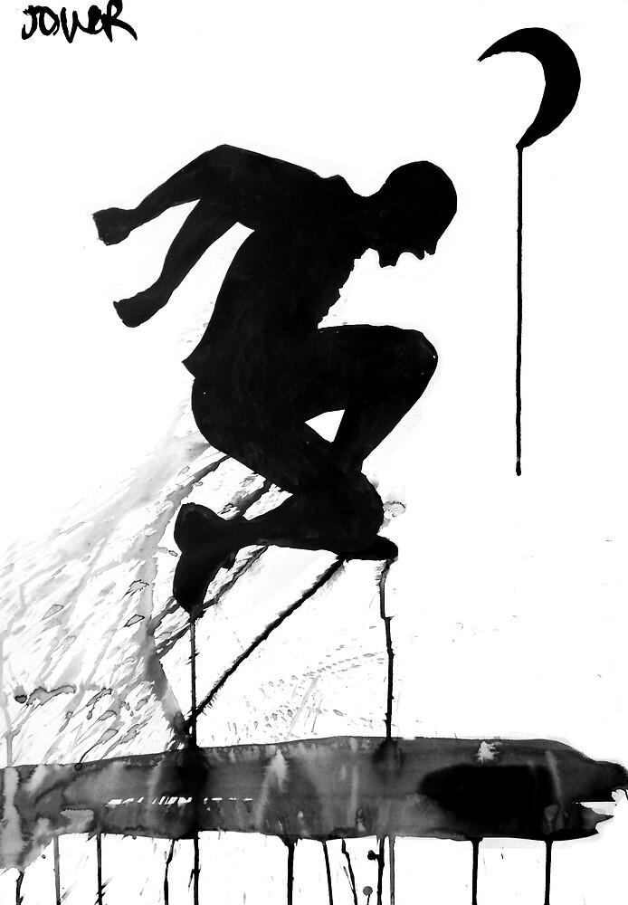 jump! by Loui  Jover
