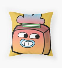 Tobias Gumball - The Amazing World of Gumball Boxheadz Floor Pillow