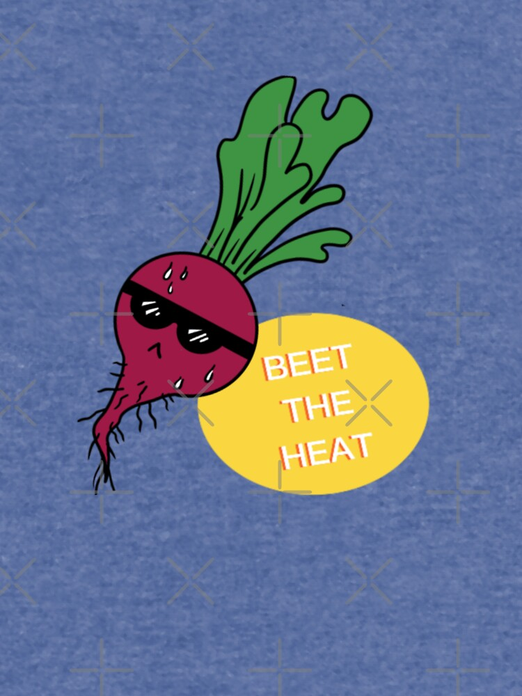 Beet the Heat by MaeganCook