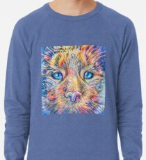 DeepDreamed Lightweight Sweatshirt