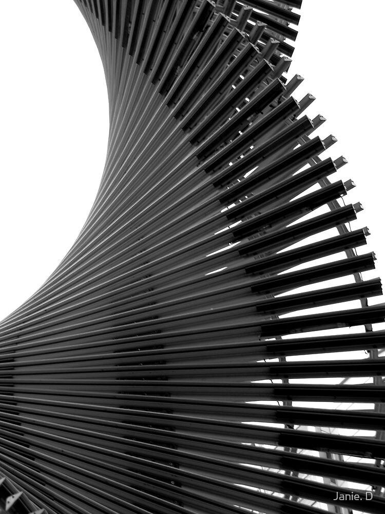 Sculpture by Janie. D