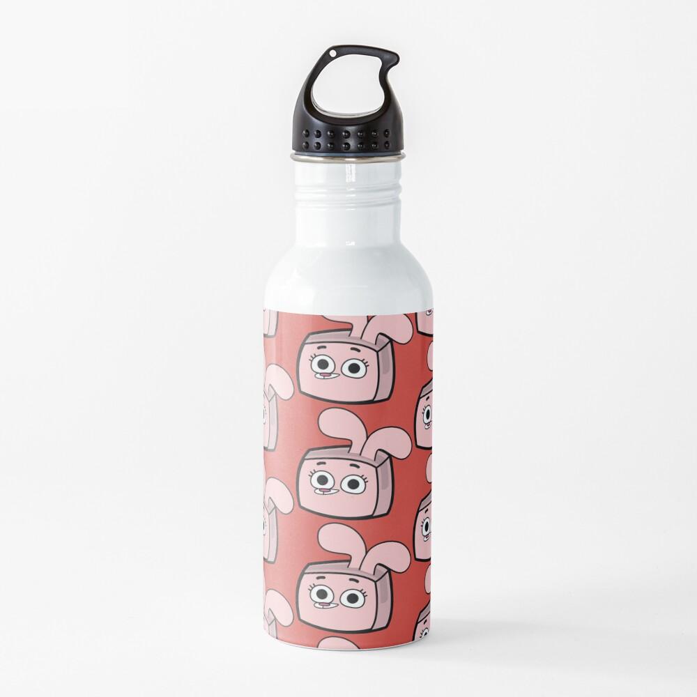 Anais Watterson - The Amazing World of Gumball Boxheadz Water Bottle