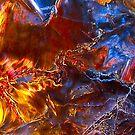 Great Wrath & Vengence - Pietersite Crystal by Neil Ross