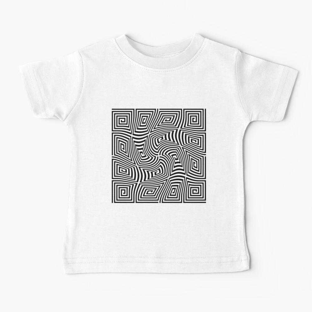 Optical Illusions,  ra,baby_tee,x1250,FFFFFF:97ab1c12de,front-pad,1000x1000,f8f8f8