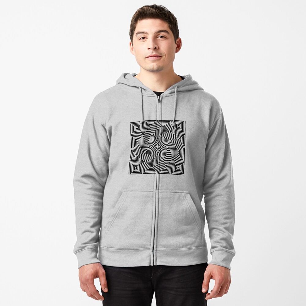 Optical Illusions,  ssrco,mhoodiez,mens,heather_grey,front,square_three_quarter,1000x1000-bg,f8f8f8
