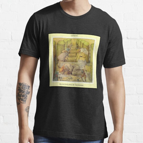 Selling England by the Pound Album cover (Custom) Essential T-Shirt