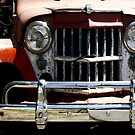 Vintage BUT Still Reflective After All These Decades by fototakerTony