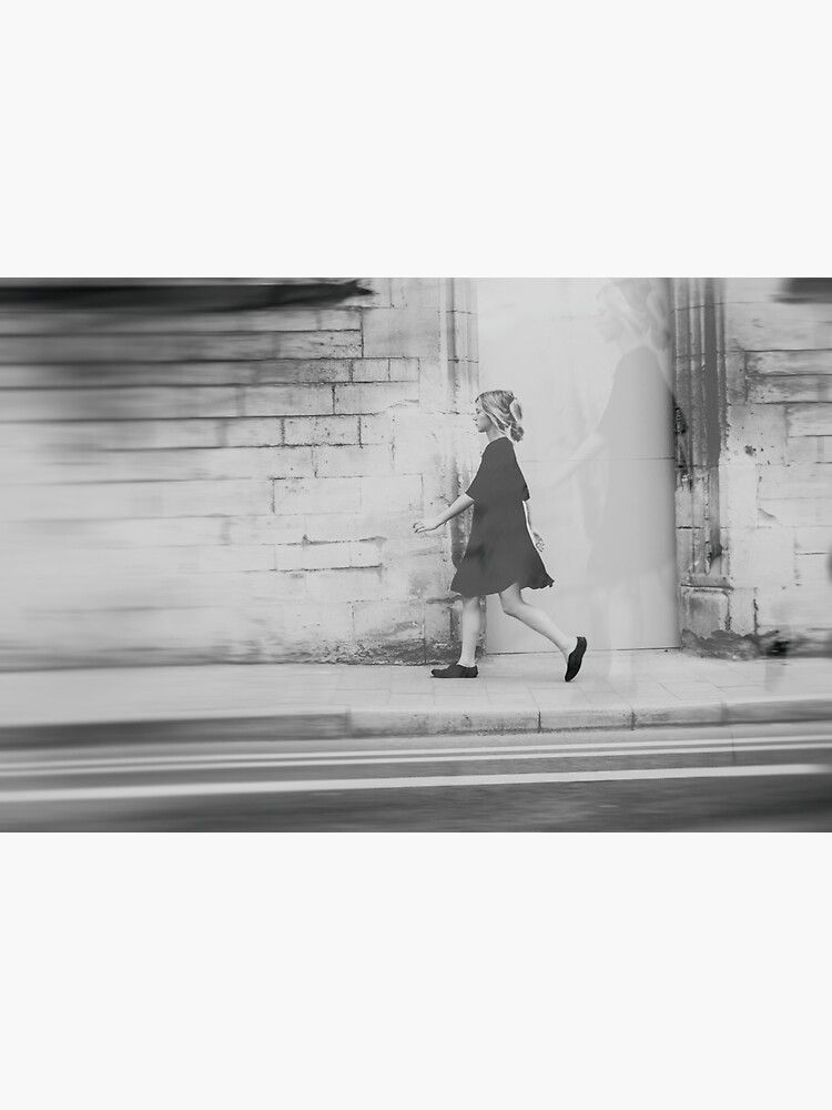 alice rushes by in a dream  by handheld-films