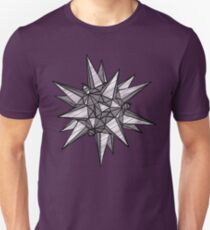 Geo Node One Unisex T-Shirt