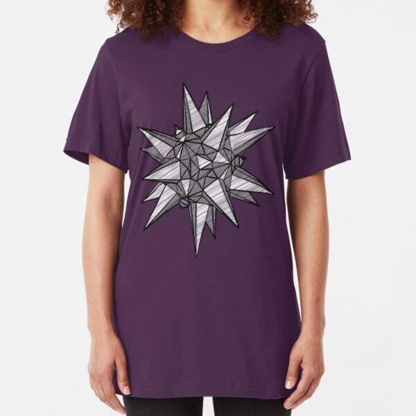 Geo Node One Slim Fit T-Shirt
