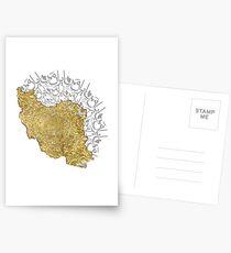 My Iran Postcards