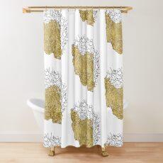 My Iran Shower Curtain