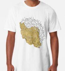 My Iran Long T-Shirt