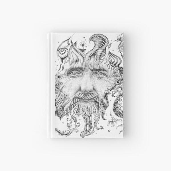 Dennis Hopper, le regard et l'onirisme Carnet cartonné