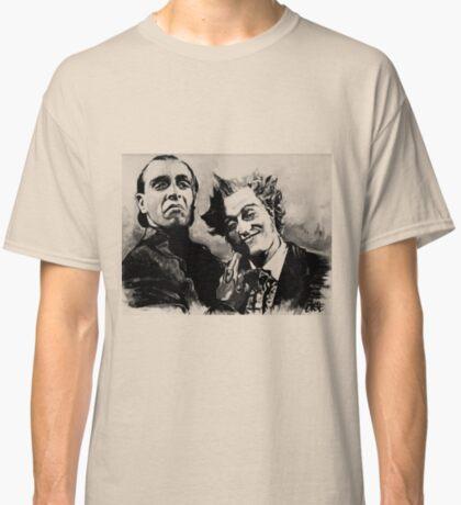 Dangerous Brothers Classic T-Shirt