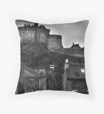 Images by CADAC - C33 Throw Pillow