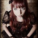 Gothic Lolita by Ricardo Gonçalves