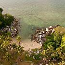 Miniature Bay - Belitung by ferryvn