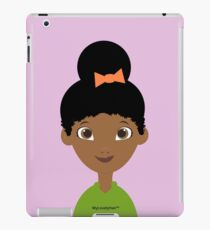 Cute! iPad Case/Skin