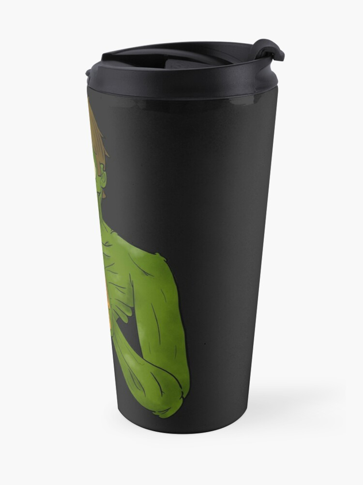 Alternate view of Grilled Cheeese Travel Mug