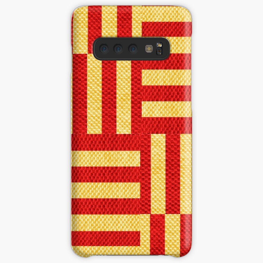 stripes pattern Case & Skin for Samsung Galaxy