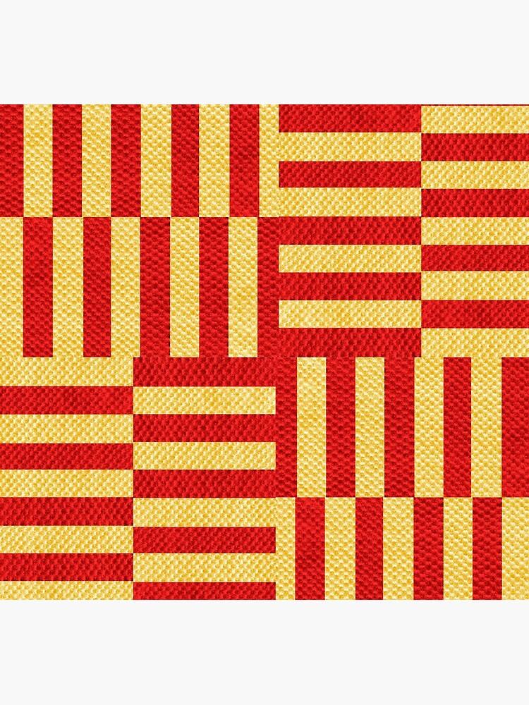 stripes pattern by MallsD