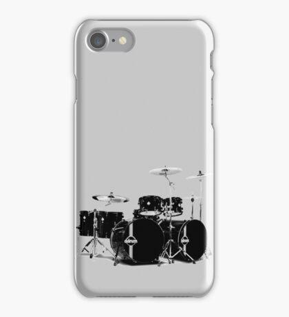 diablo drums iPhone Case/Skin
