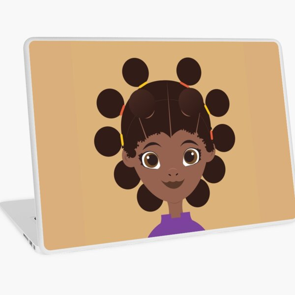 Cutesy! Laptop Skin
