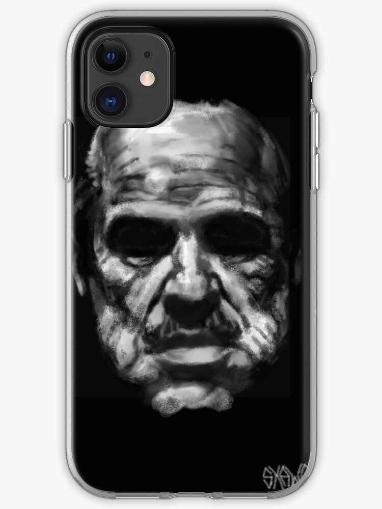 The Godfather - Genco Olive Oil Co. iPhone 11 case
