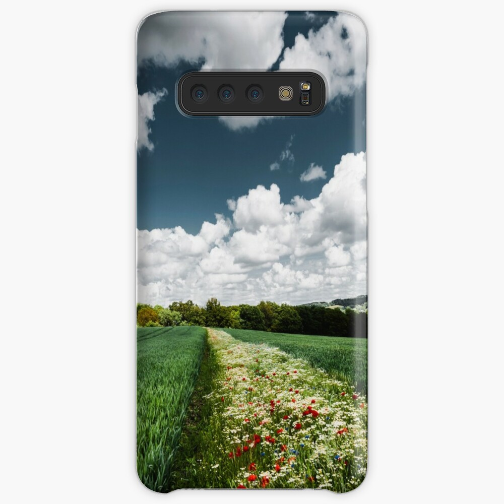 Sustainable Agriculture Case & Skin for Samsung Galaxy