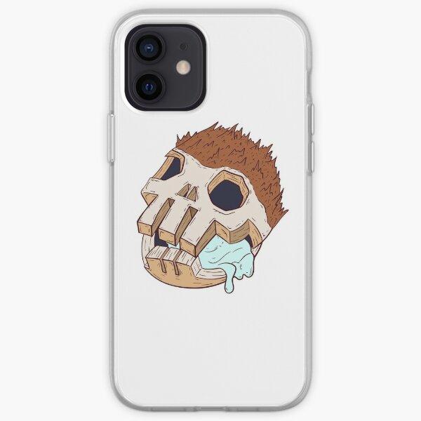 Muerte Colada iPhone Soft Case