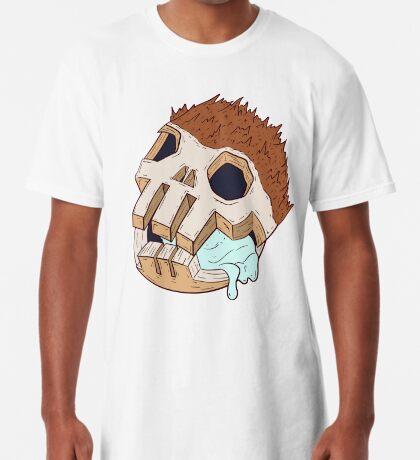 Muerte Colada Long T-Shirt