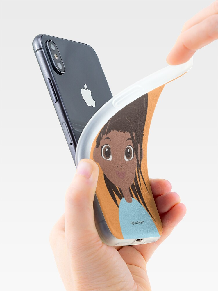 Alternate view of Special! iPhone Case & Cover