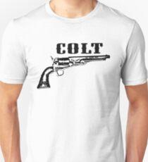 Colt 2 Unisex T-Shirt