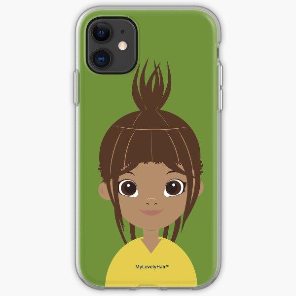 Twee Twee! iPhone Soft Case