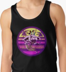 A NEVERENDING STORY! - DUSTIN AND SUZIE Tank Top